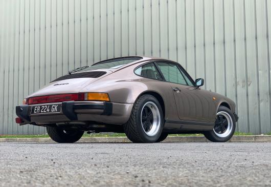 911 3.2L 1983