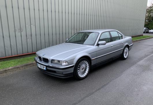 BMW 740I E38 4.0l